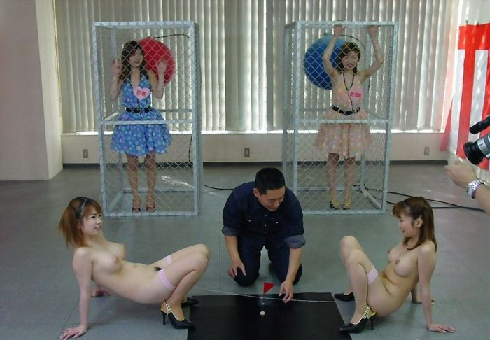 Японские секс шоу фото